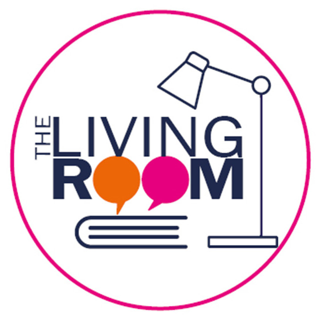 LIVING ROOM LOGO small