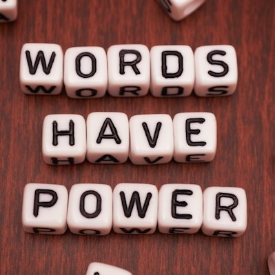 words have power1